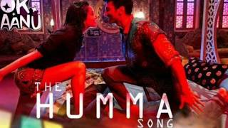The Humma Song Ringtone | OK Jaanu |