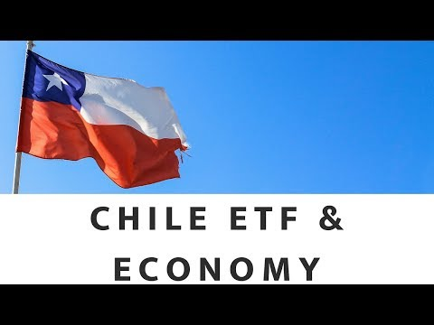 CHILE ETF ECH AND CHILE STOCKS ANALYSIS