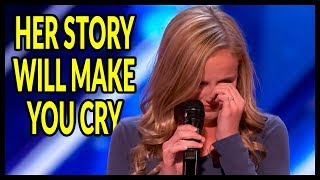 "Top 3 VERY EMOTIONAL ""CHILDREN START TO CRY"" AUDITIONS on AMERICA"