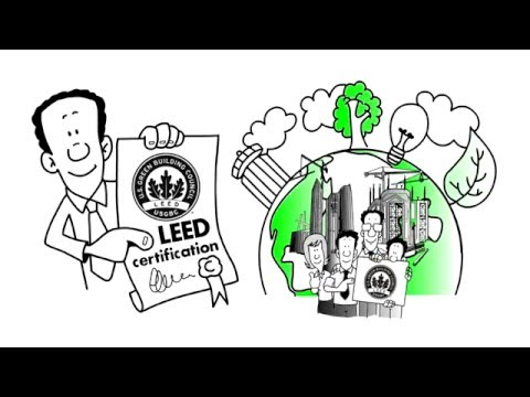 LEED Consulting Services