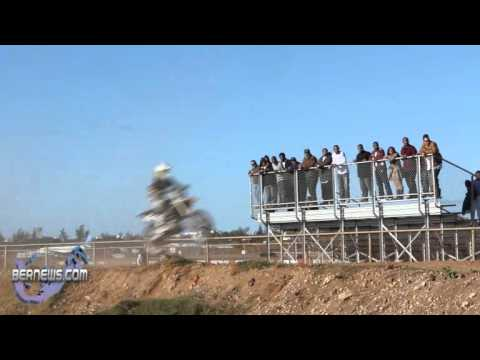 Motocross Racing New Years Day Jan 1 2011