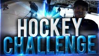 Сетевые Буллиты в живую - Hockey Shootout Challenge