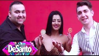 DeSanto & Ciprian de la Bistrita - BUNA DE PUS LA RANA - 2017 Official Video De Santo M ...