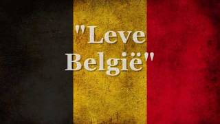 Clouseau - Leve België (Lyrics + English Translation)