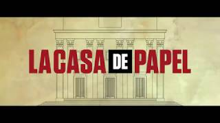 Baixar La Casa de Papel - My Life Is Going On - - Cecilia Krull (#Vídeo Oficial)