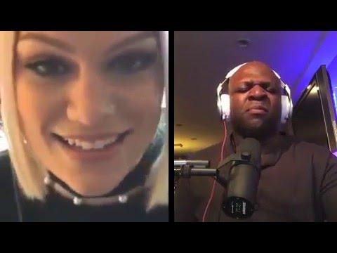 Flashlight - Jessie J | Dickson Guillaume Duet