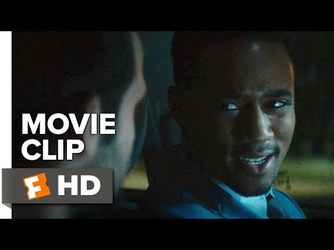 Ride Movie Clip - Placing a Bet (2018) | Movieclips Indie