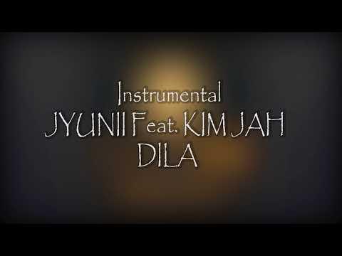 JYUNII Feat. KIM JAH - DILA (cover sound by Ratsax)