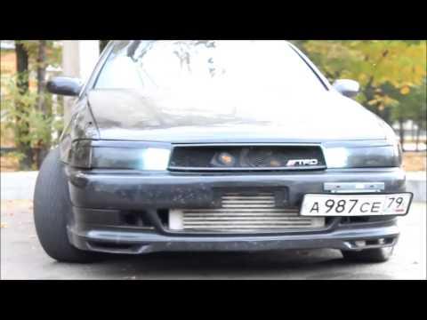 Toyota Cresta jzx90
