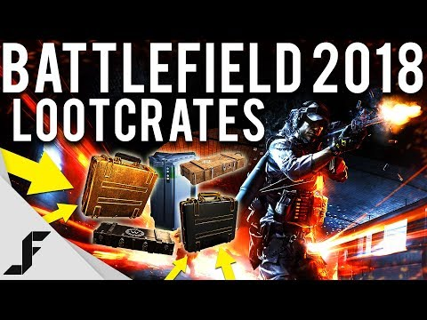This could have a big impact on Battlefield 2018