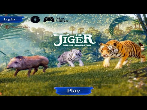 🐅The Tiger OnlineMulti Played  Game-Тигр Oнлайн-By Swift Apps LTD-IOS/Android