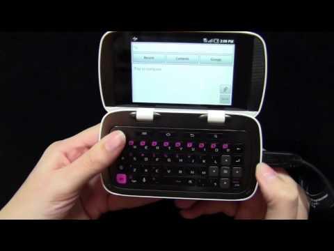 Samsung DoubleTime Review Part 1