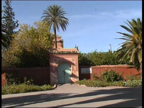 Morocco November 2004 Agadir, Essouira, Marrakesh, Desert Akka and Tata.