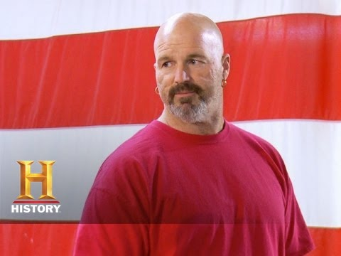 Counting Cars: Let's Make A Deal