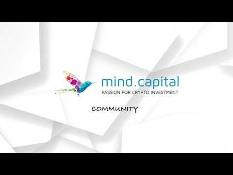 MindCapital   Community