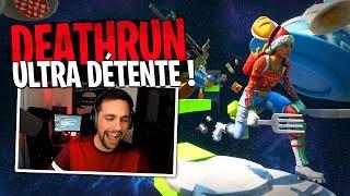 Le Deathrun le plus détente de Fortnite Créatif !
