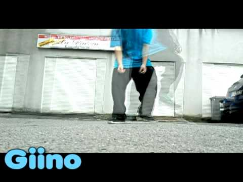 Cwalk-Over My Head (Remiix)