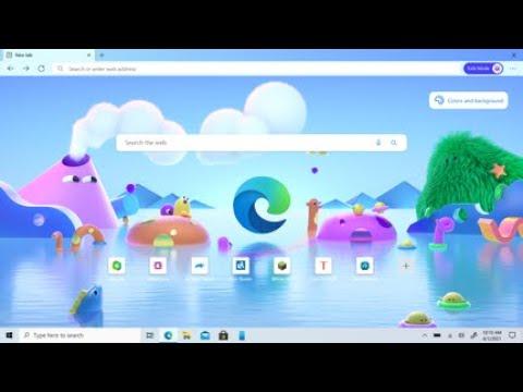 Introducing Microsoft Edge Kids Mode