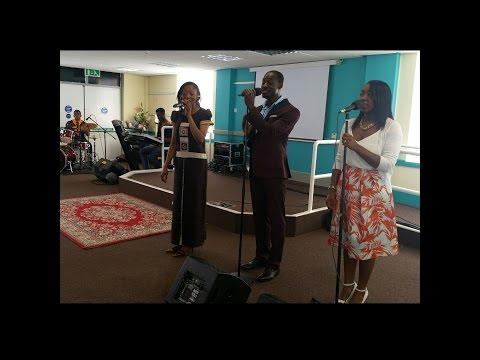 BOLM - Praise & Worship - My Lifetime - We Are A Chosen Generation -