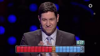 The Chase Germany: Most Correct Answers + Fastest + Closest Final Chase Ever!!!