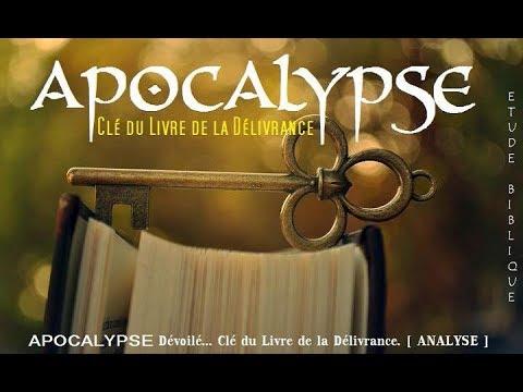 Apocalypse d voil cl du livre de la d livrance - La chambre des officiers analyse du livre ...