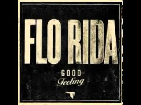 Florida ft  Avicii   Good Feeling