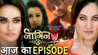 NAAGIN 3 Full Episode Today | Full Story 20 January | Latest Upcoming Twist | NAAGIN 3 | Colors TV