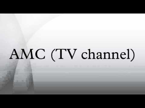 AMC (TV channel)