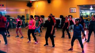 Megamix - Nene Malo - Dance Fitness Warmup Routine - Crazy Sock TV