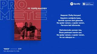 Baixar PRoMete — Beze ft. Tofig Hajiyev