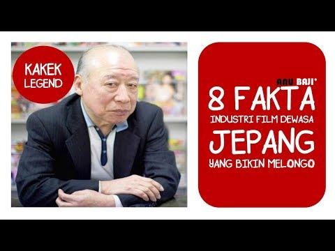 Fakta Dibalik Industri Film Dewasa Jepang