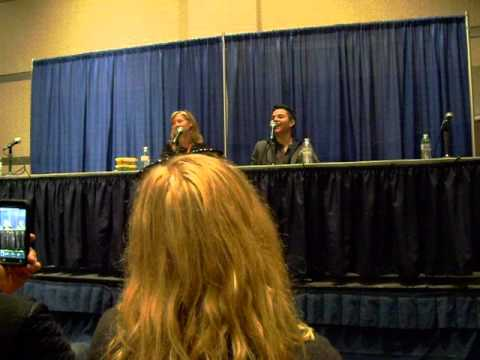 Veronica Taylor on Ash shippings with May and Misty