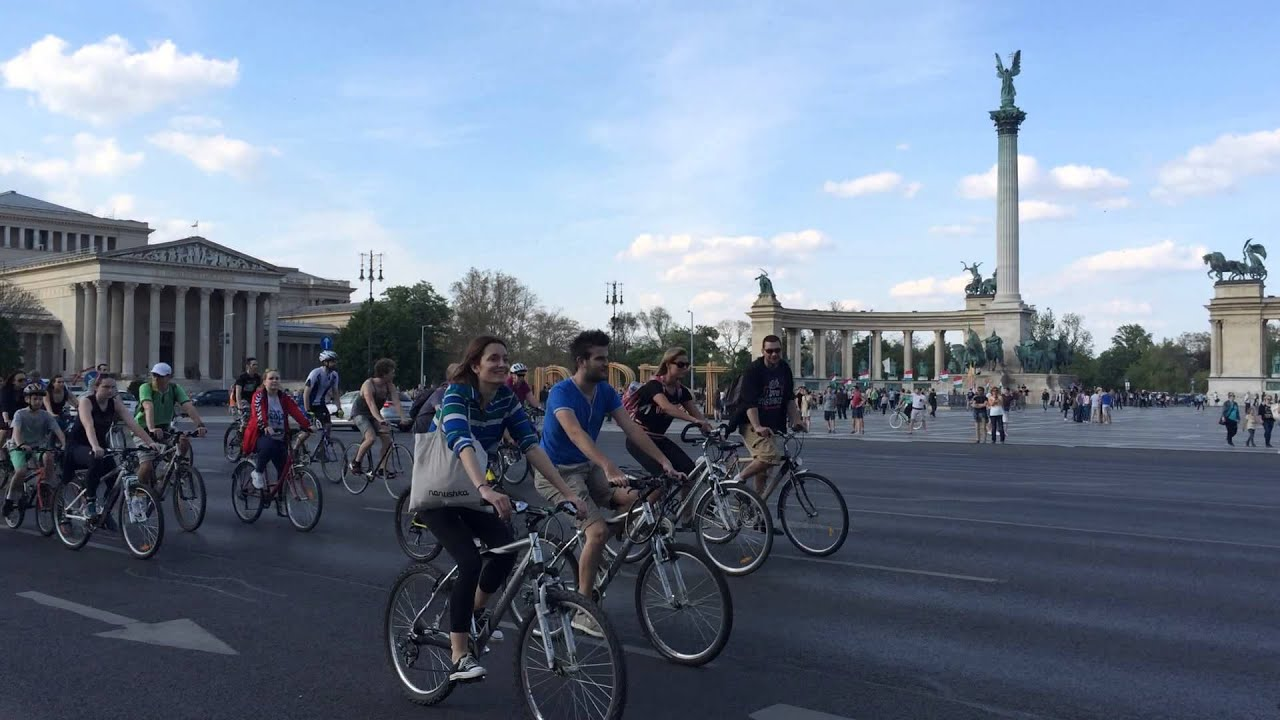 Image result for i bike budapest