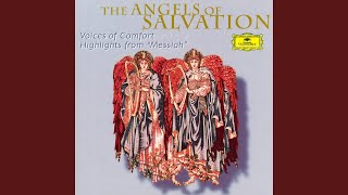 Handel: Messiah / Part 1 - 18a. Duet: He shall feed his flock