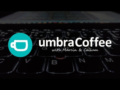 umbraCoffee #004 - BREAKING NEWS, package 'Mass Production' and Open Source spirit