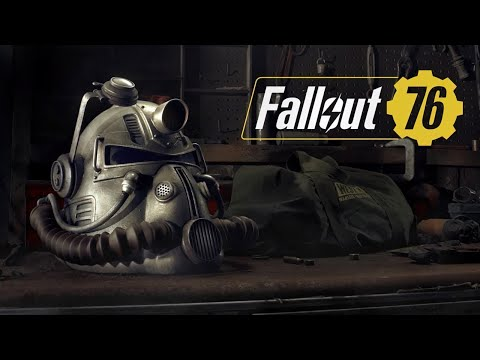 [18+] FALLOUT 76