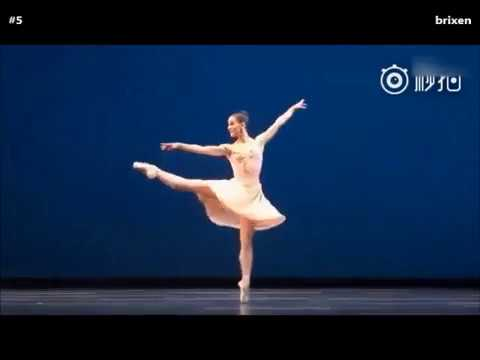 Tchai PDD Balanchine - female var & coda - NYCB dancers UPDATE - Verdy, Hayden, Kirkland, McBride...