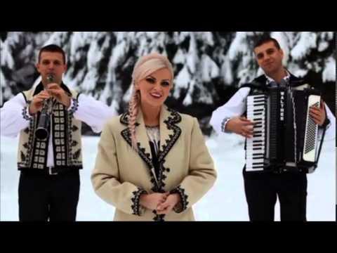 Lena Miclaus - Sus pe cer o stea rasare - Colinde din Ardeal 2014