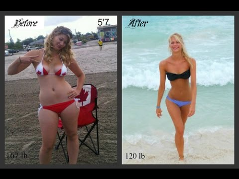 Before and After Weight Loss Success Stories Chapter #16