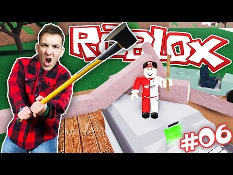 ROBLOX #6: NOVÁ PILA!! | HouseBox