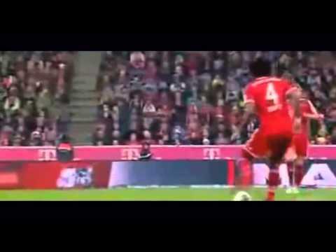 Bayern Munich Vs Schalke 04    5 1 All Goals & Full Highlights 01 03 2014 HD