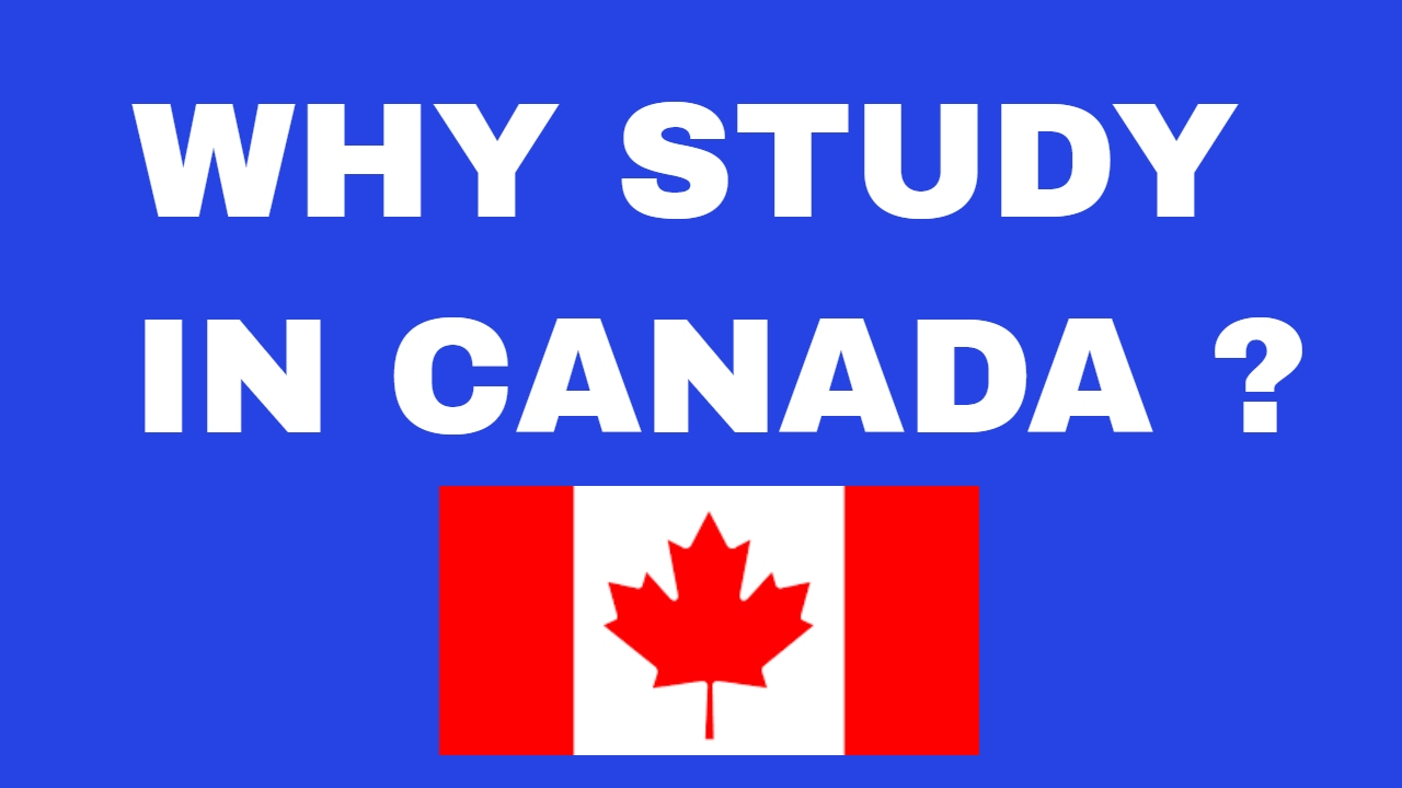 why are you studying in canada That's huge and life-changing from the many countries you can study in, canada is a hugely popular choice it's really not hard to see why universities in canada offer world-class education, with 12 canadian universities ranked in the times higher education supplement top 200.