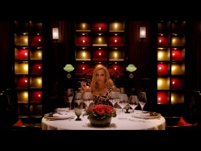 "Only God Forgives Q&A: Nicolas Winding Refn on the ""Look"" of the Film"