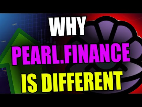 What You NEED To Know About PEARL FINANCE | Yield Farming Op