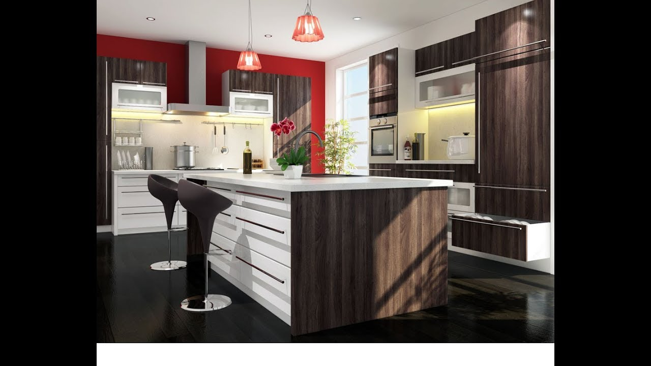 Kitchen Cabinet Manufacturer And Showroom By Euro Design