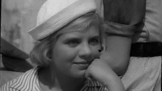 х/ф До свидания, мальчики! 1964 СССР Мосфильм киноповесть