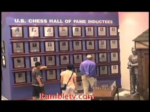 Chess Hall of Fame