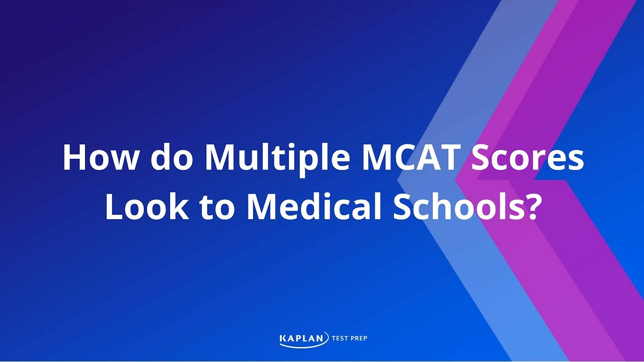 What exactly do medical schools look at?