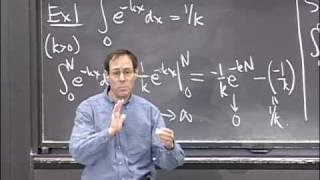 Lec 36 | MIT 18.01 Single Variable Calculus, Fall 2007