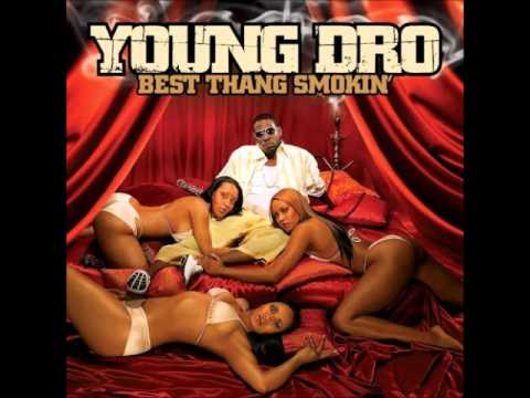 Young Dro - Gangsta Shit